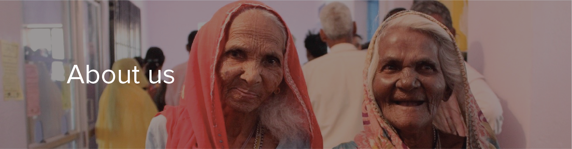 About Us Banner - Reimagining India's Health System - The Lancet Citizens' Commission